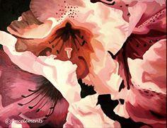 Joie McClements - Portfolio of Works: Floral Designs