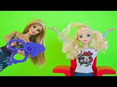 Assista esta dica sobre Barbie Leticia e Elsa Frozen no Salao de Cabelereiro da Jesa!! Em Portugues [Parte 2] Disneytoptoys e muitas outras dicas de maquiagem no nosso vlog Dicas de Maquiagem.