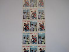 Father Flanagan's Boys Home. Boys Town, Nebraska  1965 Annual Seal Stamp