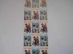Father Flanagan's Boys Home. Boys Town, Nebraska  1965 Annual Seal Stamp