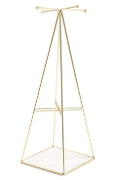 UMBRA 'Prisma' Jewelry Stand available at #Nordstrom