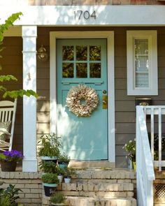 Spruce up the curb appeal of your home by adding touches reflecting your personality and style....