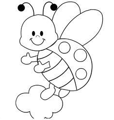 Ladybug Coloring Sheets ladybug coloring pages free printables folhas para Ladybug Coloring Sheets. Here is Ladybug Coloring Sheets for you. Ladybug Coloring Sheets ladybug coloring page ladybug coloring page bug coloring. Bug Coloring Pages, Ladybug Coloring Page, Butterfly Coloring Page, Printable Coloring Pages, Coloring Pages For Kids, Coloring Books, Kids Coloring, Applique Patterns, Digi Stamps
