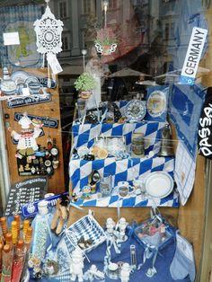 Souvenirs, Passau, Germany
