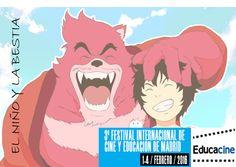 ¿Quieres verla? Saca ya tus entradas y ven el jueves 4 de febrero al cine Conde Duque Santa Engracia a la sesión de 20h! Te esperamos! http://festivaleducacine.es/