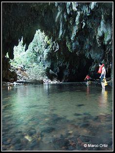 Cuevas de Candelaria, Alta Verapaz | Guatemala