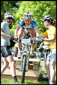 Midwest Women's Mountain Bike Clinic