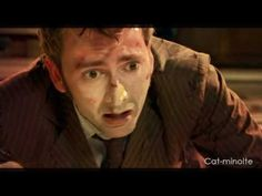 Tenth Doctor's theme  -if you love ten, and you need a good cry, watch this...