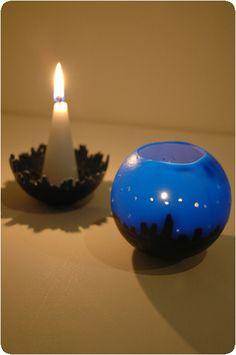 Candle Craft Contest 2010 kato