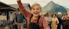 Little boy, un petit garçon très attachant