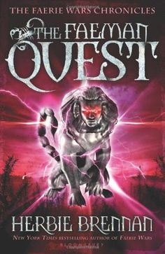 The Faeman Quest Faerie Wars Chronicles * Find out more about the great product at the image link.