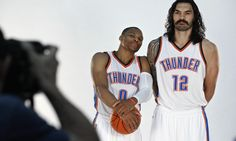 This is the year for Steven Adams to step up = From his Dothrakian look to his ever-growing sleeve of tattoos, Steven Adams has one of the most unique styles in the NBA. His inability to hold anything back also provides beat writers with endless material, as he.....