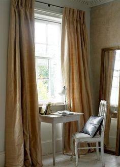 64 best gold curtains images rh pinterest com