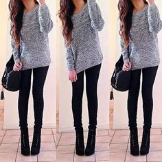 sweater amazing-ness