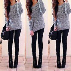 sweater amazing-ness