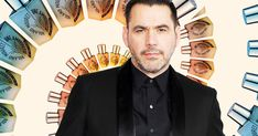Roland Mouret Wants You to Put Perfume on Your Thighs