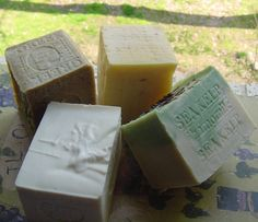 4 #soaps from Natural Handcrafted Soap keep your skin looking young and healthy for a long time.  #soaps #skincare #natural #time 4 soaps for 7 days of the week  Enjoy for the 365.25 days <3