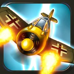 Download Aces of the Luftwaffe for Mac Free #MacDownloads