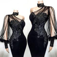 Elegant Dresses, Beautiful Dresses, Nice Dresses, Look Fashion, Fashion Outfits, Fashion Beauty, Female Fashion, Evening Dresses, Prom Dresses