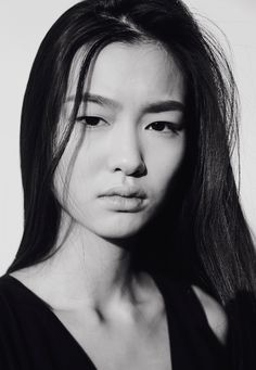 Estelle Chen at Elite Paris