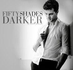 Fifty Shades darker the movie 50 Shades Trilogy, Fifty Shades Series, Fifty Shades Movie, Fifty Shades Darker Book, 50 Shades Freed, Fifty Shades Of Grey, Jamie Dornan, Gideon Cross, Emerson