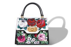 Tatler Handbag Awards - Print bag of the Year - Dolce & Gabbana