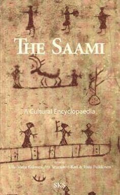 Saami: A Cultural Encyclopaedia