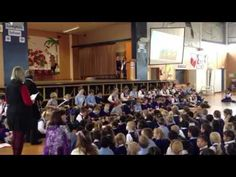 Sunny Hills Primary School performing 'Paradise' by Waimarie Smith. Months Song, Primary School, Paradise, Songs, Music, Musica, Upper Elementary, Musik, Muziek