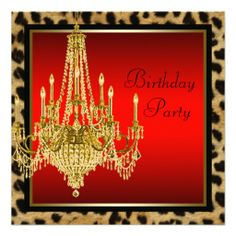 =>quality product          Black Red Leopard Gold Chandelier Birthday Party Custom Announcements           Black Red Leopard Gold Chandelier Birthday Party Custom Announcements in each seller & make purchase online for cheap. Choose the best price and best promotion as you thing Secure Checkou...Cleck Hot Deals >>> http://www.zazzle.com/black_red_leopard_gold_chandelier_birthday_party_invitation-161321280918080321?rf=238627982471231924&zbar=1&tc=terrest