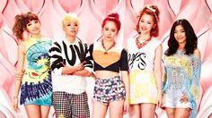 2013 playlist - F(x) - Rum Pum Pum Pum Fx Red Light, Kpop Girl Groups, Kpop Girls, Song Qian, Victoria Song, Krystal Jung, Sulli, Girl Bands, Kpop Fashion