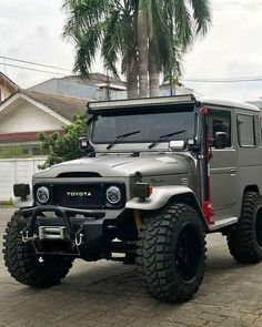 - Everything About Off-Road Vehicles Toyota 2000gt, Toyota Prius, Autos Toyota, Toyota Trucks, Toyota Cars, 4x4 Trucks, Toyota Land Cruiser, Fj Cruiser Off Road, Toyota 86