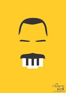 Freddie Mercury                                                                                                                                                                                 Mais