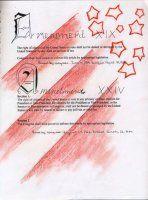 Waldorf Inspirations - 8th Grade  US Government