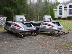 36 Best Vintage Yamaha Snowmobiles images | Snowmobiles, Vintage