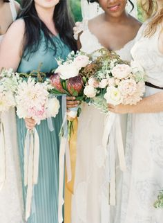 Rustic vineyard wedding by Rylee Hitchner
