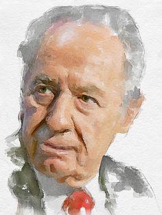 #305 Shimon Peres