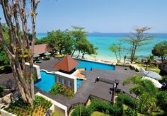 Decadent 12-night Thailand multi-centre holiday with breakfast, Bangkok city tour, two luxury beach hotels and all travel