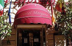 week-end Rome pas cher à l'Hotel Morgana 4* prix promo week-end Donatello à partir de 419,00 € TTC