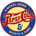 pepsi coca cola vintage