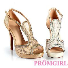 Chasity by Sweeties at PromGirl.com