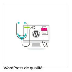 Site WordPress de qualité : décelez si une offre commerciale est sérieuse ! Site Vitrine, Site Wordpress, Commercial, Site Web, Blog, Grace, Plans, Earning Money, Trainers