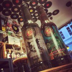 #newdelivery #hangoverbreakfast #katerfrühstück by #schoppebräu #vanilla #imperialstout 💥 12% alc💥 & #ehrmaiersernte #redale 🍻🤘🏻#new #rarestuff @schoppebraeu #craftbeer #craftbeerporn #craftbeerheaven #beerporn #craftbeernotcrapbeer #craftbeercommunity #beerlove #beerstagram #instabeer #beer #tgif #craftnotcrap #craftbeerrockstars #beernerd #beergeek #beersnob #hophead #beer #craft #craftbeerjunkie #beerstagram