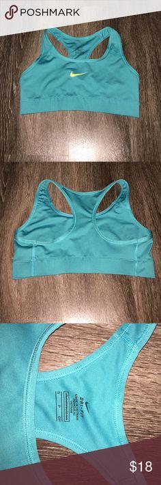 NWOT Nike sports bra Never worn - brand new! Nike Intimates & Sleepwear Bras
