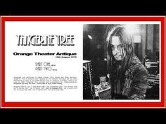 Tangerine Dream - Orange 1975 - YouTube