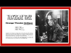 Tangerine Dream - Orange 1975 - YouTube
