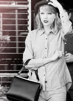 Taylor in NYC