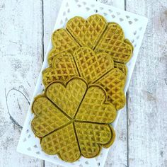 These turmeric waffles are sure to get your taste buds and creative toppings going. Here's our quick, easy delicious recipe to get you going! Grain Free, Dairy Free, Gluten Free, Easy Delicious Recipes, Yummy Food, Green Banana Flour, Standard Recipe, Healthy Waffles, Food Categories