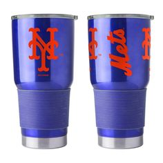 d80197e8cbc New York Mets Travel Tumbler 30oz Ultra Blue Detroit Tigers T Shirts,  Sliders, Arizona