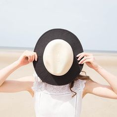 Going on holiday? Don't forget your sun hat!
