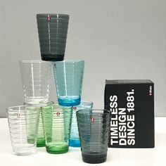 You searched for aino After All These Years, Shot Glass, Drinking, Tables, Glasses, Tableware, How To Make, Design, Mesas